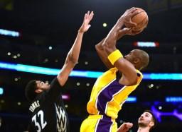 NBA-tähti Kobe Bryant (kuva 7)