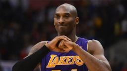 NBA-tähti Kobe Bryant (kuva 8)