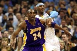 NBA-tähti Kobe Bryant (kuva 3)