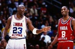 NBA-tähti Kobe Bryant (kuva 5)