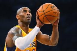 NBA-tähti Kobe Bryant (kuva 4)