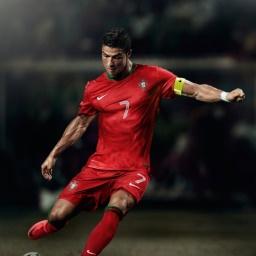 Cristiano Ronaldo (kuva 3)