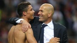 Cristiano Ronaldo (kuva 8)