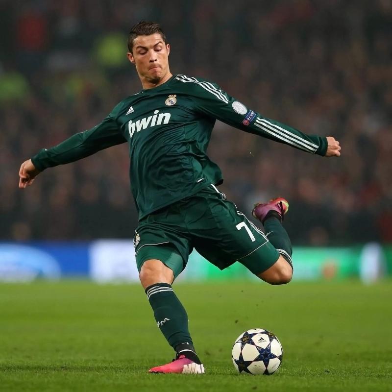 Cristiano Ronaldo (kuva 1)