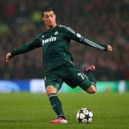 Cristiano Ronaldo kuva