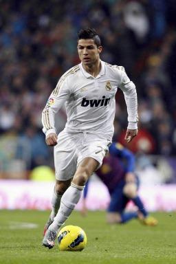 Cristiano Ronaldo (kuva 6)