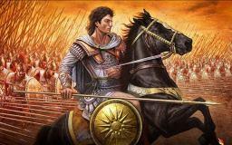Aleksanteri Suuri kuva