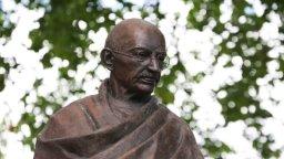 Mohandas Karamchand Gandhi kuva