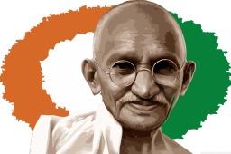Mohandas Karamchand Gandhi (kuva 5)
