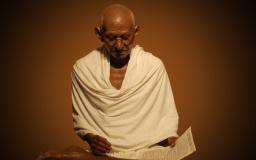 Mohandas Karamchand Gandhi (kuva 2)
