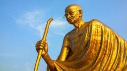 Mohandas Karamchand Gandhi (kuva 3)