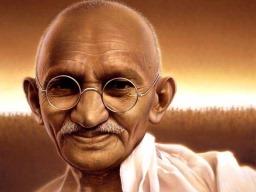 Mohandas Karamchand Gandhi (kuva 9)
