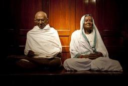 Mohandas Karamchand Gandhi (kuva 6)
