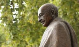 Mohandas Karamchand Gandhi (kuva 4)