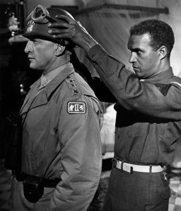 Yhdysvaltain armeijan komentaja George Smith Patton (Kuva 4)