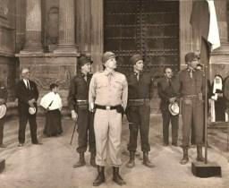 Yhdysvaltain armeijan komentaja George Smith Patton (Kuva 2)