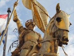 Joan of Arc (kuva 2)