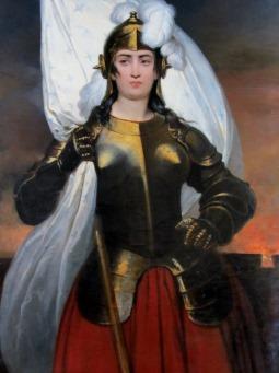 Joan of Arc (kuva 1)