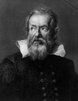 Italialainen fyysikko Galileo (kuva 3)