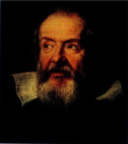 Italialainen fyysikko Galileo (kuva 5)