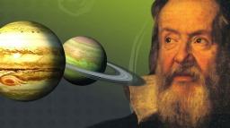 Italialainen fyysikko Galileo (kuva 2)