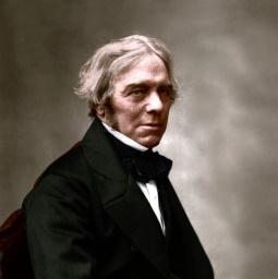 Michael Faraday kuva