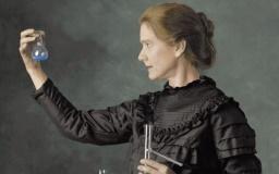 Marie Skłodowska Curie kuva